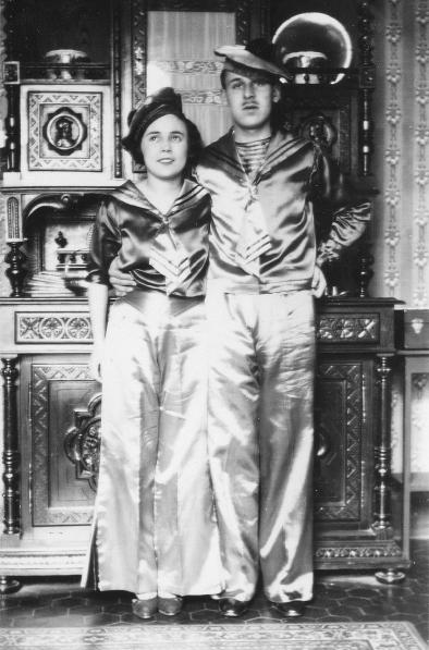 Carnaval 11 2 1934