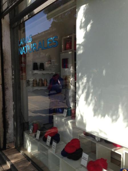 boutique lamas naturales