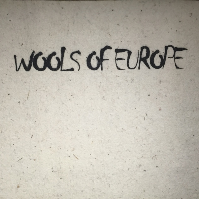 Wool of Europe - Les prairies du 5eme étage
