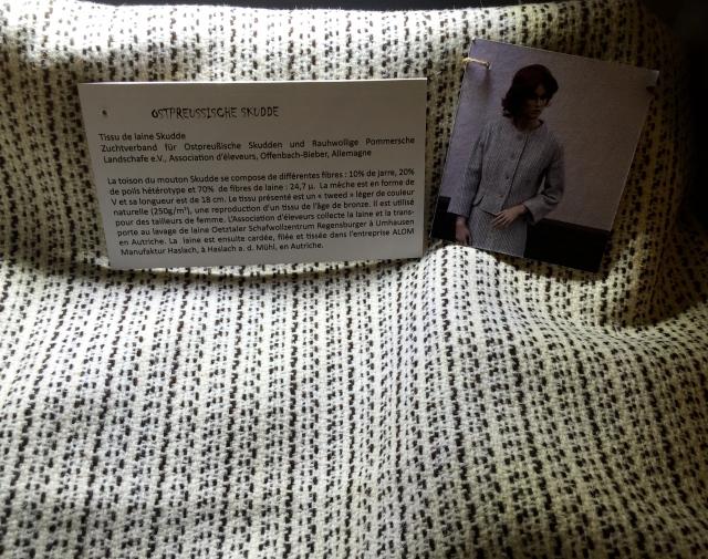 Wools of Europe / Les Prairies du 5ème étage